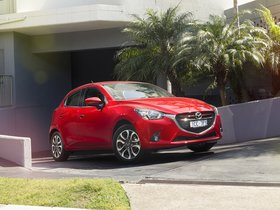 Ver foto 2 de Mazda 2 Australia 2014