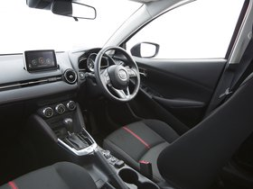 Ver foto 28 de Mazda 2 Australia 2014