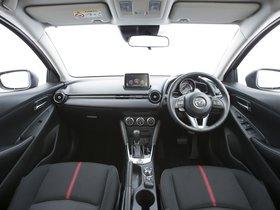 Ver foto 27 de Mazda 2 Australia 2014