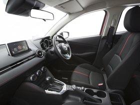 Ver foto 26 de Mazda 2 Australia 2014