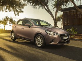 Ver foto 24 de Mazda 2 Australia 2014