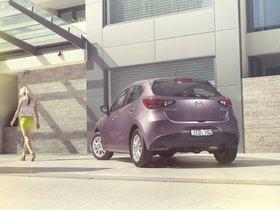 Ver foto 23 de Mazda 2 Australia 2014