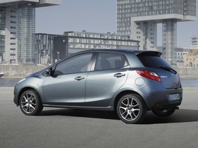 Ver foto 6 de Mazda 2 Edition 40 2012