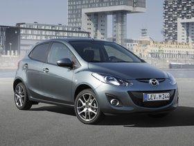 Ver foto 5 de Mazda 2 Edition 40 2012