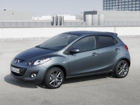Ver foto 4 de Mazda 2 Edition 40 2012