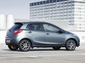 Ver foto 3 de Mazda 2 Edition 40 2012
