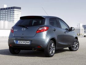Ver foto 2 de Mazda 2 Edition 40 2012