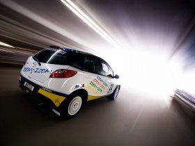 Ver foto 2 de Mazda 2 Extreme 2008