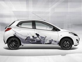 Ver foto 2 de Mazda 2 Origami 2011
