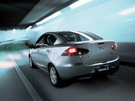Ver foto 4 de Mazda 2 Sedan 2007