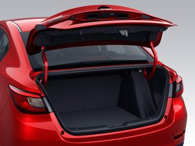 Ver foto 7 de Mazda 2 Sedan 2015