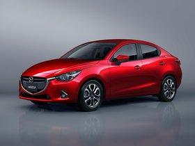 Ver foto 6 de Mazda 2 Sedan 2015