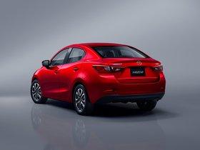 Ver foto 5 de Mazda 2 Sedan 2015