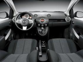 Ver foto 6 de Mazda 2 Sport 2007