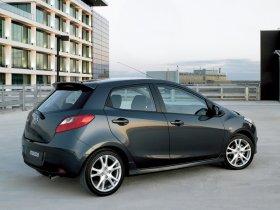 Ver foto 3 de Mazda 2 Sport 2007