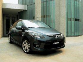 Fotos de Mazda 2 Sport 2007