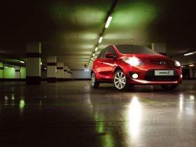 Ver foto 18 de Mazda 2 Sport 3door 2008
