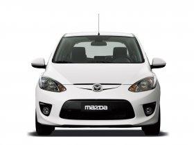 Ver foto 3 de Mazda 2 Sport 3door 2008