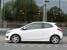 Ver foto 14 de Mazda 2 Sport 3door 2008