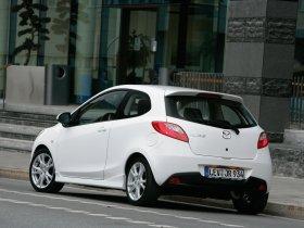 Ver foto 12 de Mazda 2 Sport 3door 2008