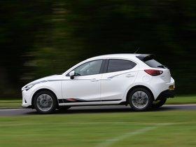 Ver foto 9 de Mazda 2 Sport Black 2015