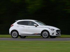 Ver foto 8 de Mazda 2 Sport Black 2015