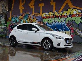 Ver foto 7 de Mazda 2 Sport Black 2015