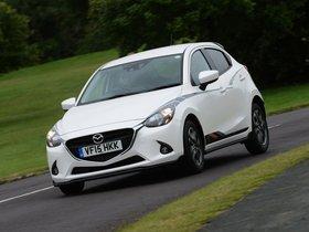 Ver foto 6 de Mazda 2 Sport Black 2015
