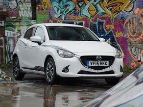 Ver foto 5 de Mazda 2 Sport Black 2015