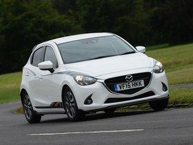 Ver foto 4 de Mazda 2 Sport Black 2015