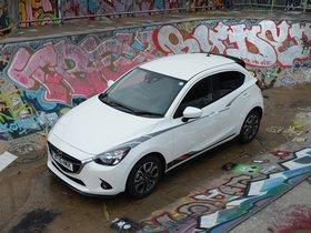 Ver foto 3 de Mazda 2 Sport Black 2015