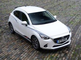 Fotos de Mazda 2 Sport Black 2015