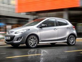 Ver foto 3 de Mazda 2 Sport Colour 2014