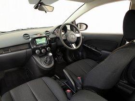 Ver foto 14 de Mazda 2 Sport Venture 2014