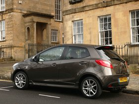 Ver foto 4 de Mazda 2 Sport Venture 2014