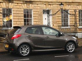 Ver foto 2 de Mazda 2 Sport Venture 2014
