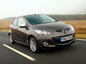 Fotos de Mazda 2 Sport Venture 2014