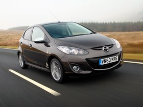 Ver foto 10 de Mazda 2 Sport Venture 2014