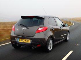Ver foto 8 de Mazda 2 Sport Venture 2014