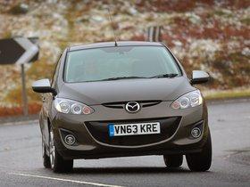 Ver foto 7 de Mazda 2 Sport Venture 2014
