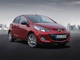 Ver foto 4 de Mazda 2 Spring Edition 2013