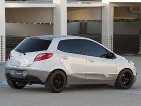 Ver foto 2 de Mazda Street Concept 2010