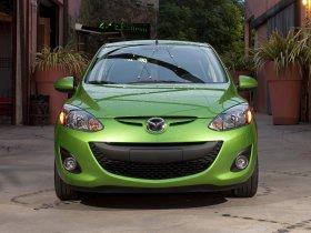 Ver foto 12 de Mazda 2 USA 2010