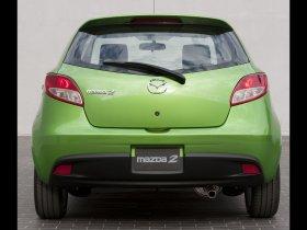 Ver foto 3 de Mazda 2 USA 2010