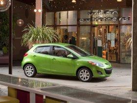 Ver foto 11 de Mazda 2 USA 2010