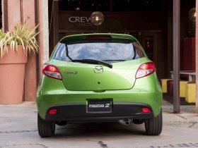 Ver foto 9 de Mazda 2 USA 2010