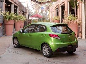 Ver foto 8 de Mazda 2 USA 2010