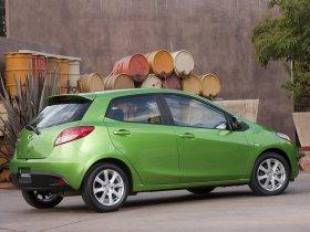 Ver foto 7 de Mazda 2 USA 2010