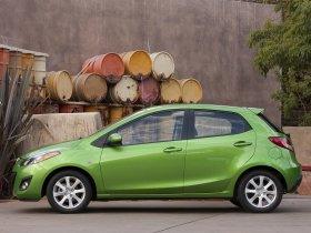 Ver foto 6 de Mazda 2 USA 2010