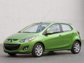 Ver foto 5 de Mazda 2 USA 2010